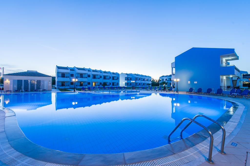 Stemma Hotel – Corfu