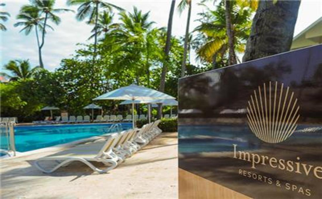 Impressive Resort And Spa –  Punta Cana, Cancun