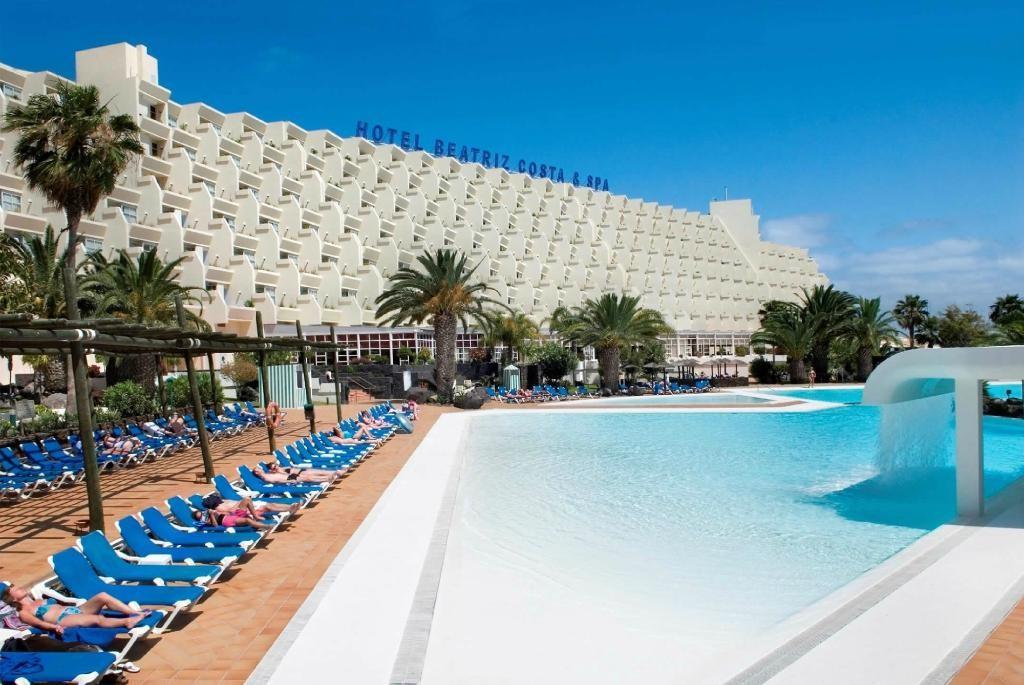 Hotel Beatriz Costa Teguise & Spa – Lanzarote