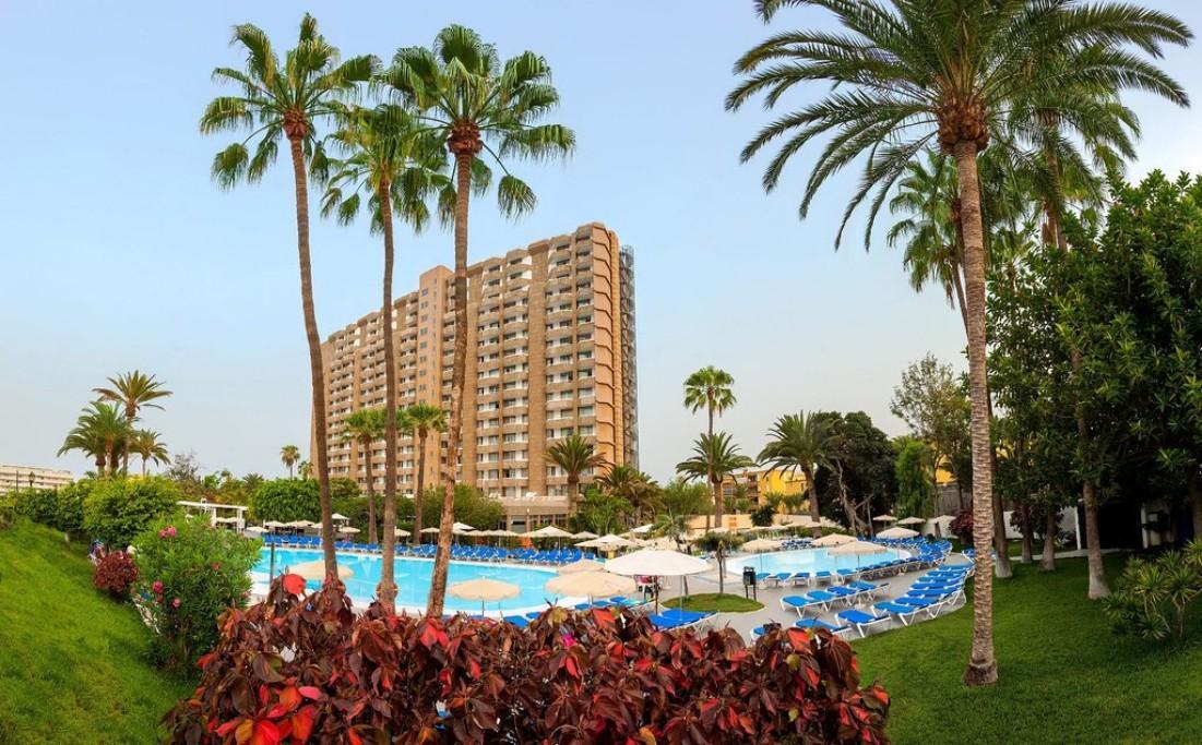 Sol Arona Tenerife Hotel With Free Transfers- Tenerife
