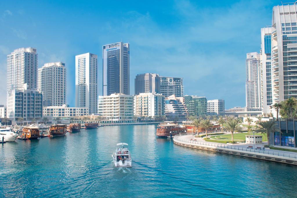 Wyndham Dubai Marina – Dubai